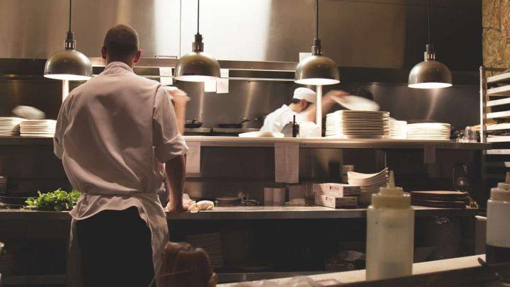 I dispositivi LoRa semplificano la sicurezza alimentare nella ristorazione