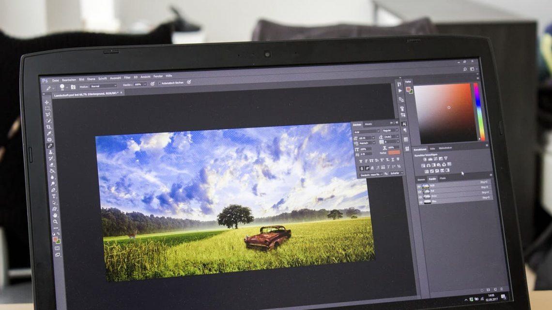 Photoshop vs GIMP: ecco le differenze tra i più diffusi software di fotoritocco
